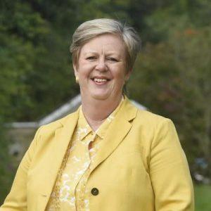 Lorna Clayton