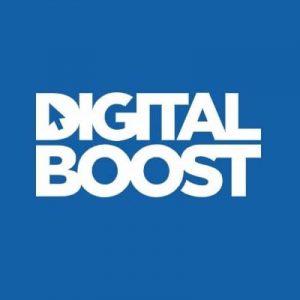 Digital Boost Webinars